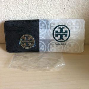 Tory burch card holder wallet NEW!